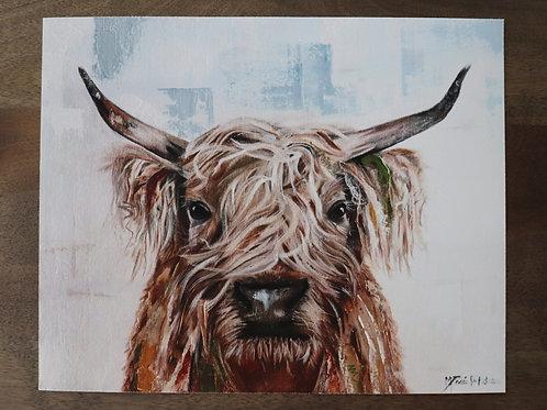Vache highlands