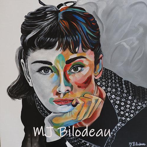 Les pensées d'Audrey