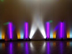 Custom Up-Lighting