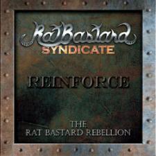 RBS Reinforce EP