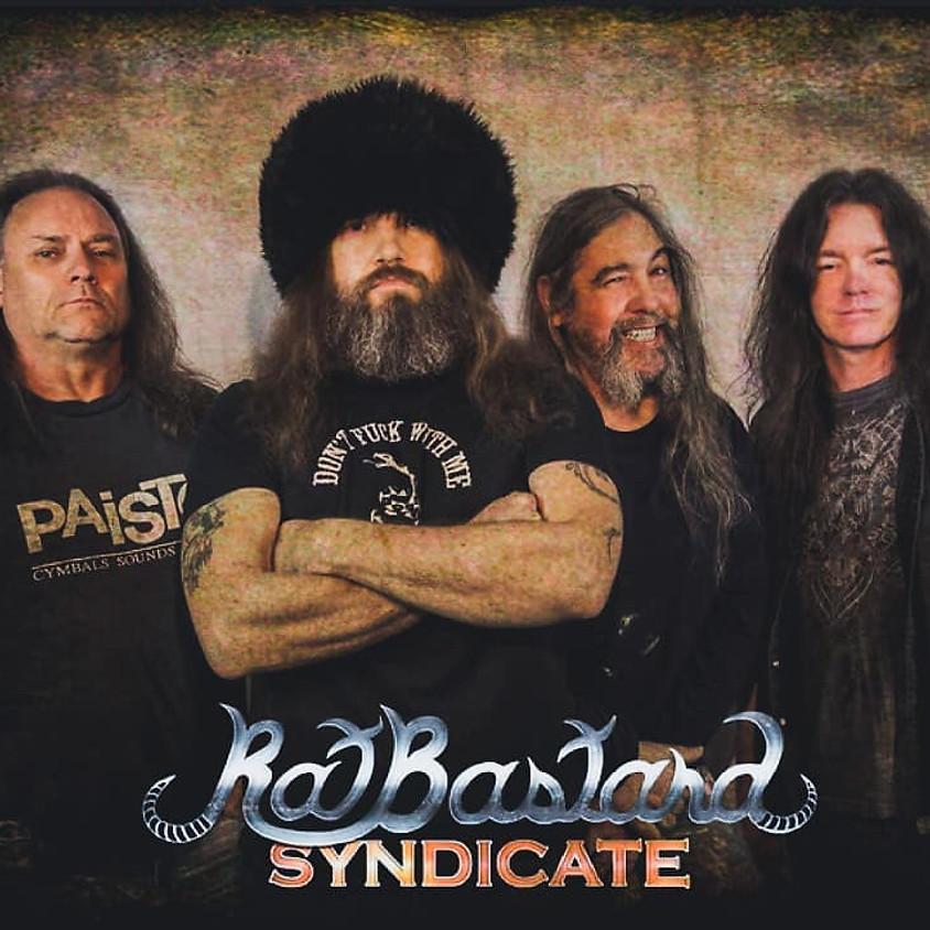 Rat Bastard Syndicate / 7AU / More TBA