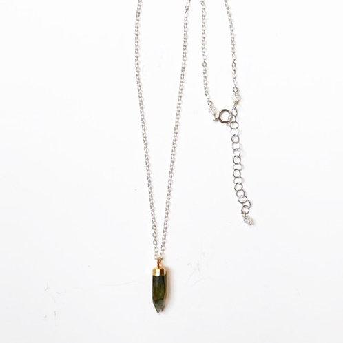 Poniard Necklace