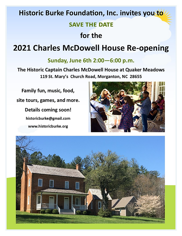 McDowell House Reopening.png