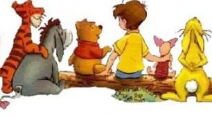 The Wisdom of Winnie the Pooh