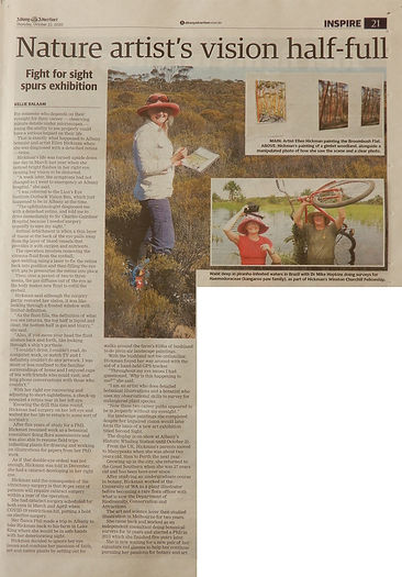 Albany Advertiser article 22OCT2020_2.jp