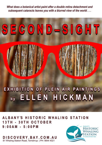 Second-Sight Exhibition