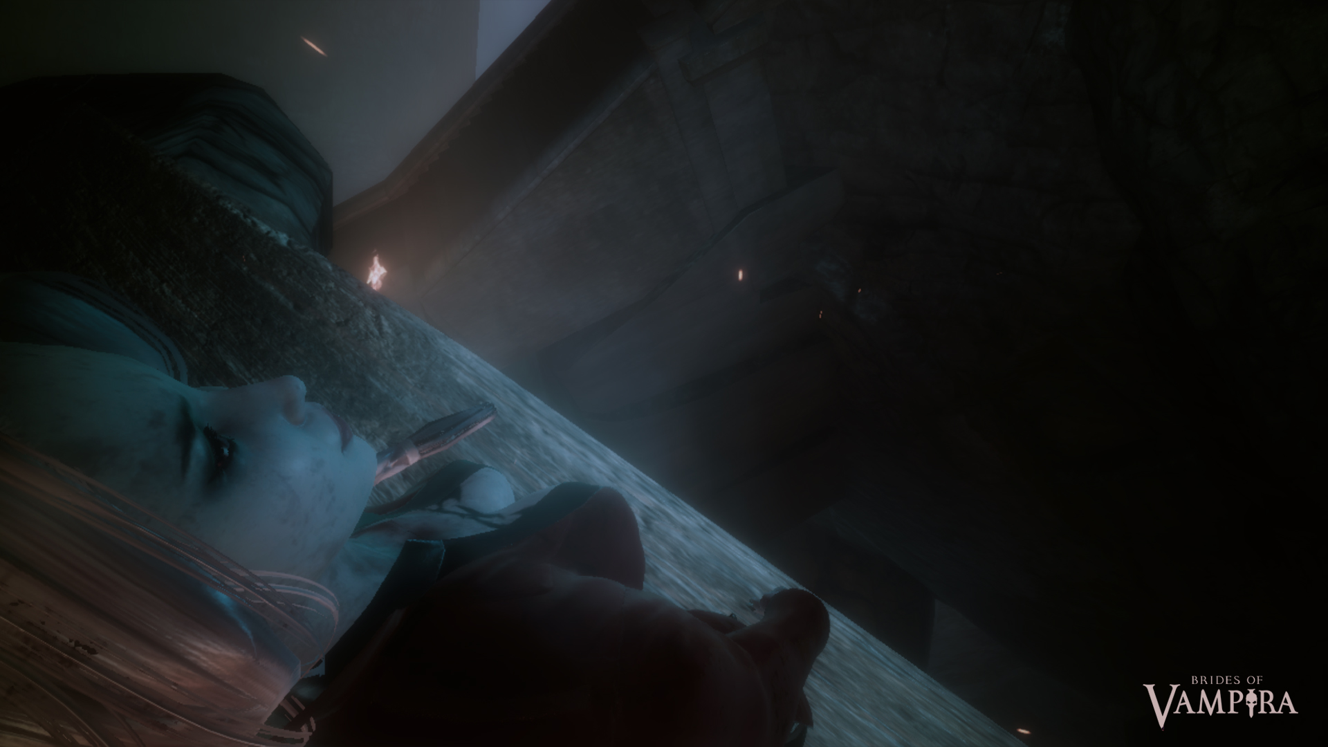 Brides Of Vampira - SpiritWalker VR