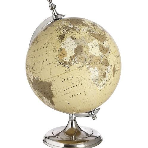 Accessories- Globe Trotter
