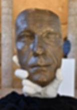 Sculpture par Laurent Verheyde, Artiste à Angers