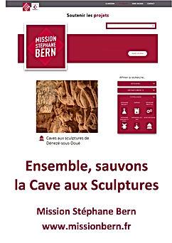 2018.08.26 - Flyer :Ensemble, sauvons...