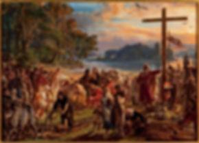 Chrzest Polski