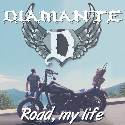 """""""Road, My Life"""" il nuovo singolo dei Diamante"""