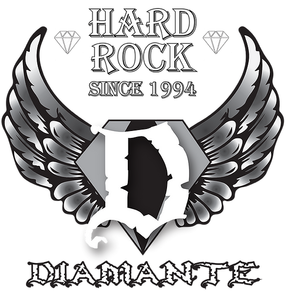 logo diamante since 1994 - SENZA SFONDO