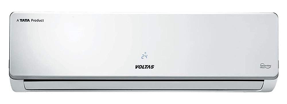 Voltas 1.5 Ton 3 Star Inverter Split AC