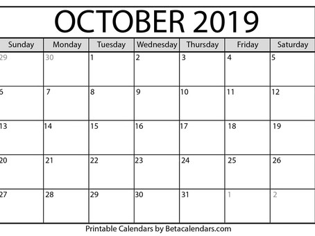 As of October 2019, we are open full time!!