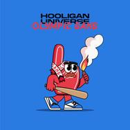 hooligan red