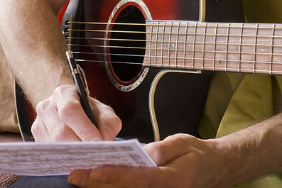 Study Songwriting at Cool Conservatory