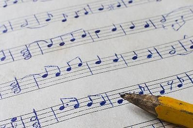 Study Music Composition at Cool Conservatory