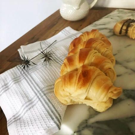 Croissants, medialunas where do I even start?