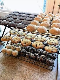 Argentinean Cookies
