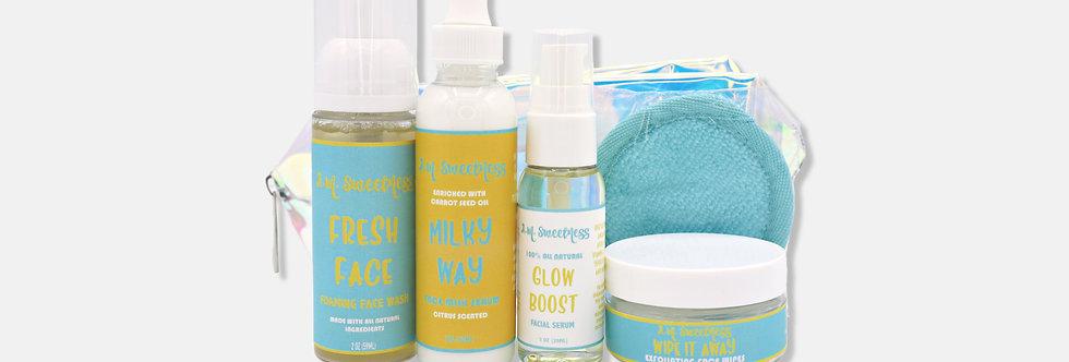 Citrus Burst Ultimate Skincare Kit