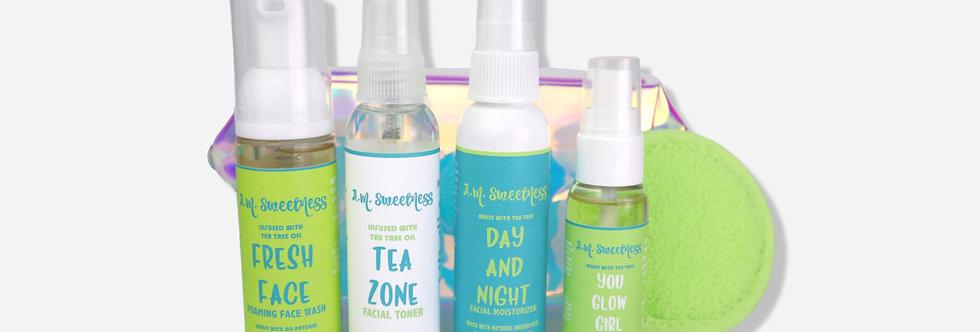 Tea Tree Ultimate Skincare Kit
