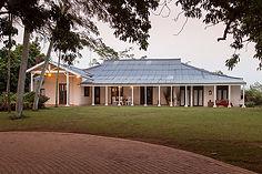 de Charmoy Estate - Hilltop House & Gardens