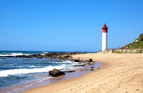 de Charmoy Estate Nearby Attractions - Umhlanga Rocks & Ballito