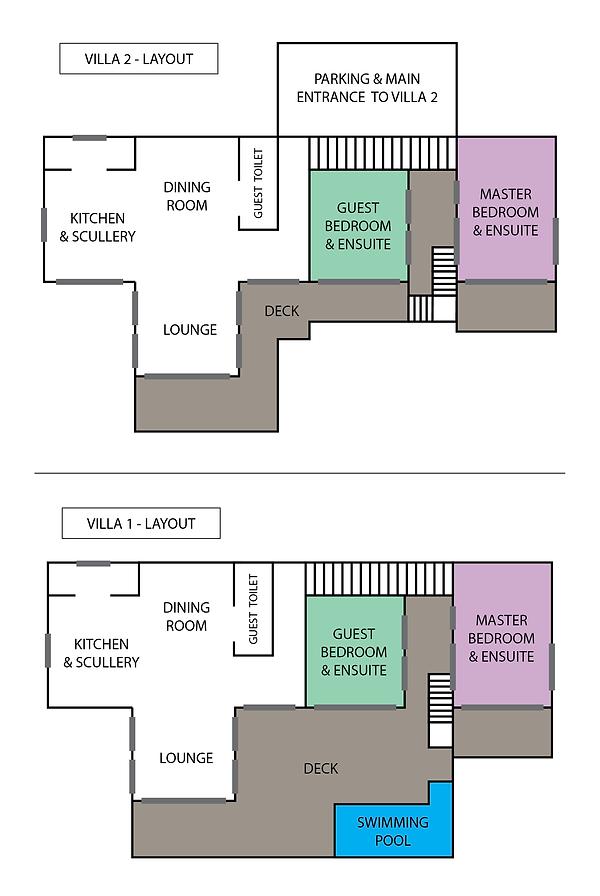 Coconut Climb Floor Plan