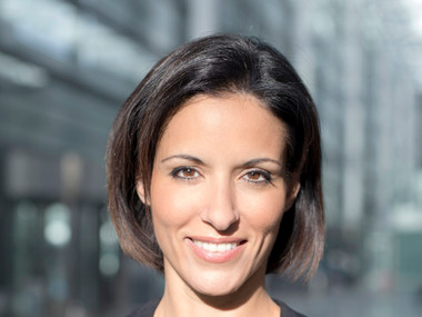 Christine York, US Senator