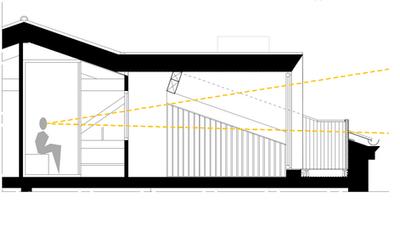 DP acceptée pour la rénovation d'un appartement rue Pierre Bérard à Saint-Etienne