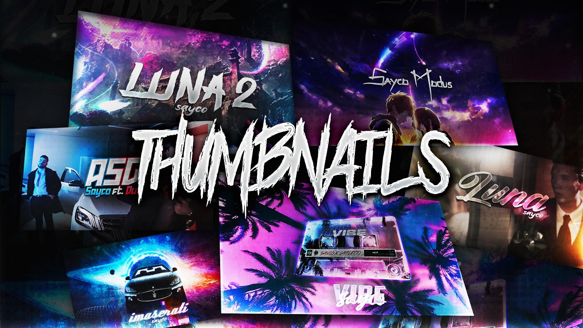 thumbnails banner