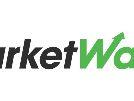I'm on MarketWatch (Again)!