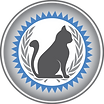 National Cat Groomes Institute of America logo