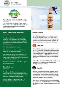 reem_surface_disinfectant_briefing_paper