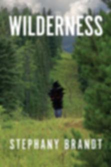 Wilderness eBook Cover