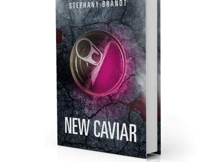 New Caviar is Live!