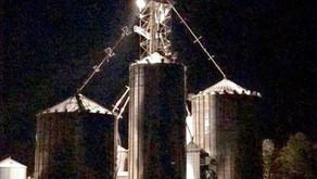 Preissler Grain Bin