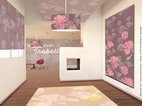 Farbdesign Isabella
