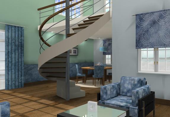 Textildruck - Fenster & Möbel