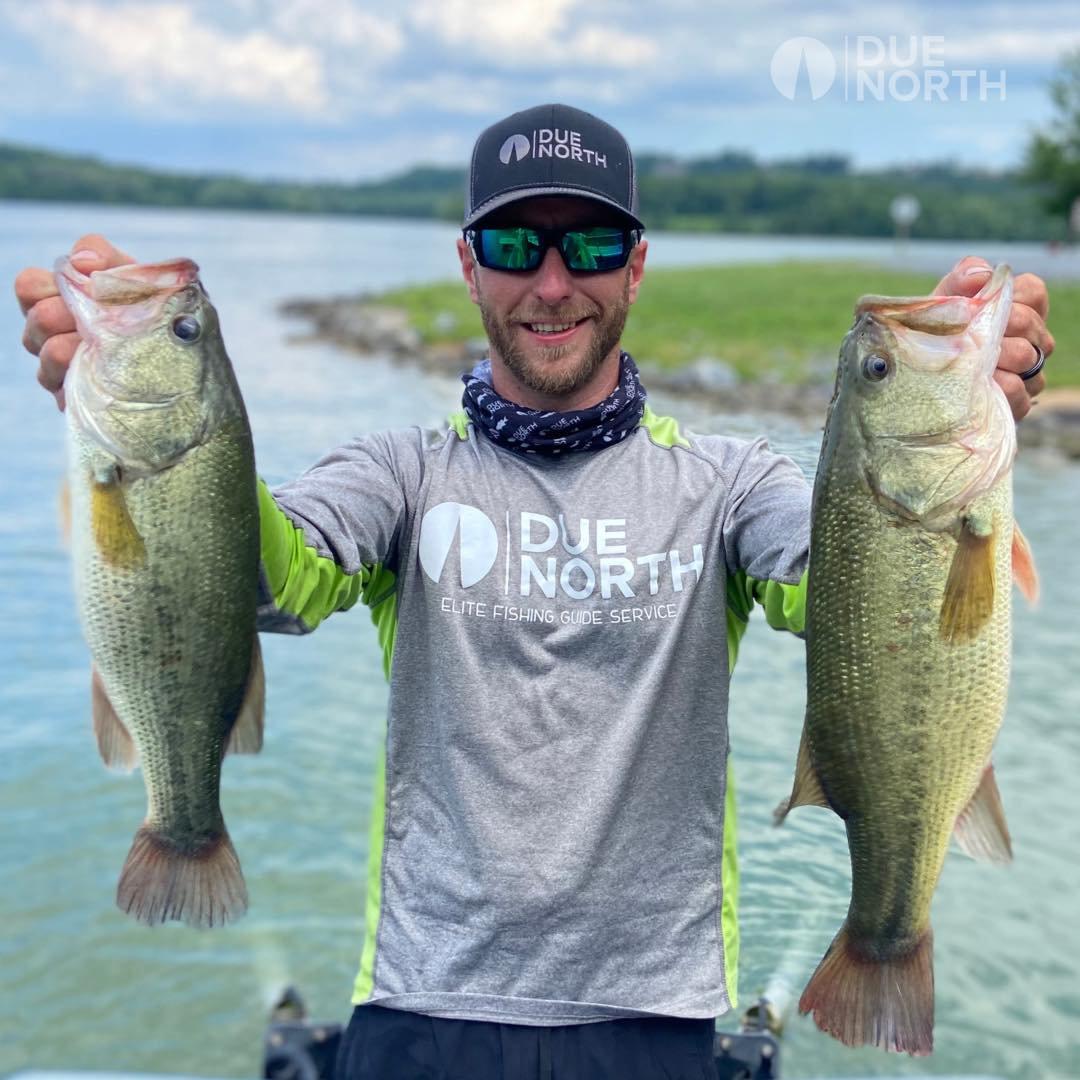 Private Fishing Lesson