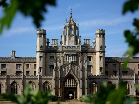The Hardest and Easiest Subjects to Get Into at Cambridge