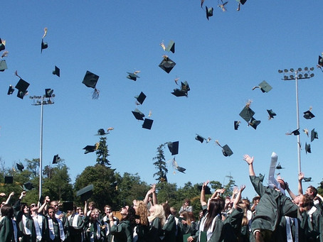 The Latest Graduate Employment Trend in UK