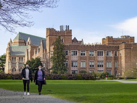 UK Universities' Latest Arrangement During The Pandemic