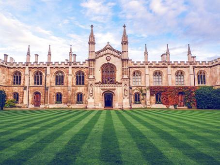 Cambridge Economics Admission Series- ECAA