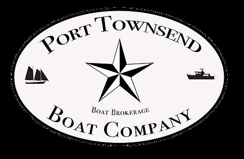 Port Townsend Boat Company Logo