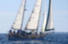 Port Townsend Boat Company, Velella velella, Ingrid 38