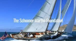Schooner Martha