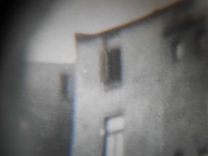 Ein Haus bewohnen
