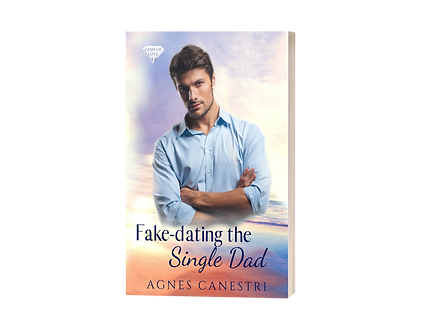 Fakedating Single dad small book.png